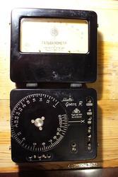 Продам раритетный антикварный гальванометр Multi-GoerzR Tape GE 4511